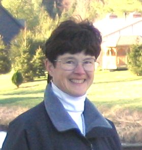 Karen Edwards, Webmaster